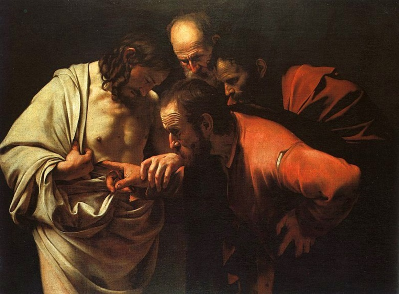 Caravaggio_-_The_Incredulity_of_Saint_Thomas1